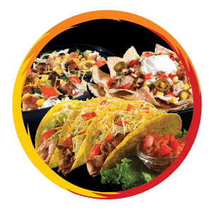 Hot Head Burritos Catering