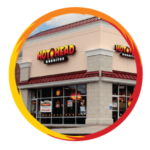 Hot Head Burritos Locations